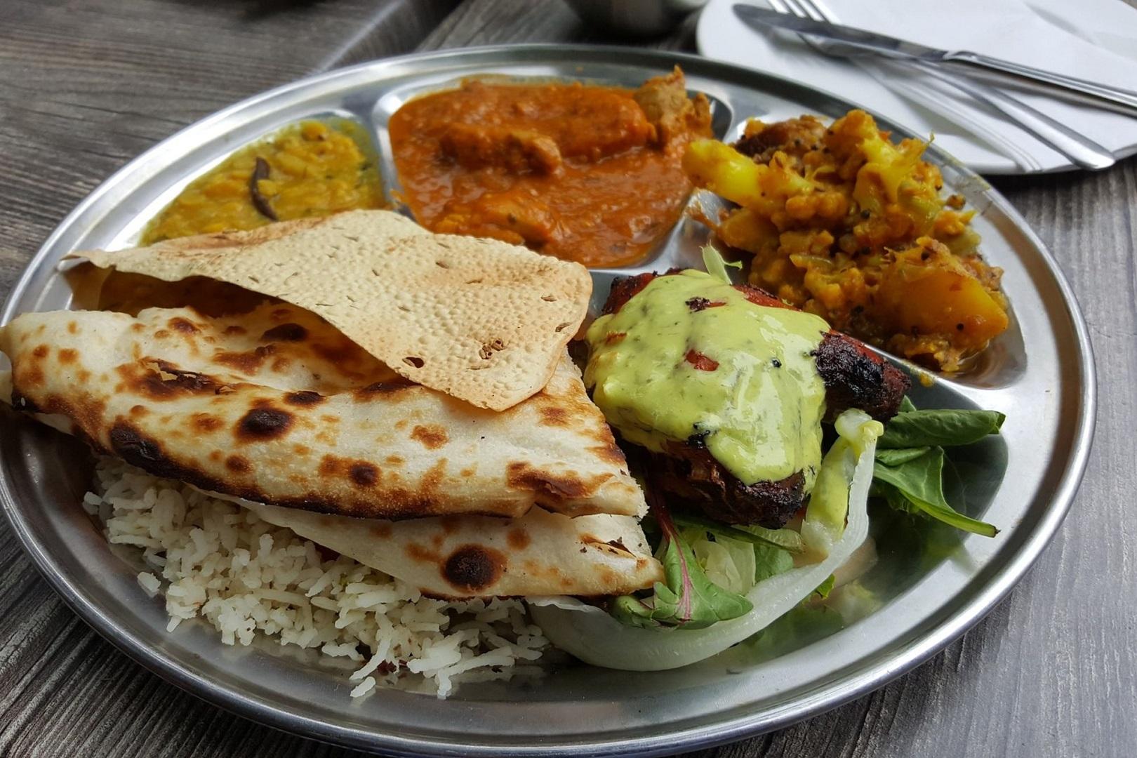 Wir bereiten Ihre Gerichtemit ayurvedischen Tipps vor